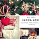 Hygge, Lagom and why we love Scandinavia during wintertime