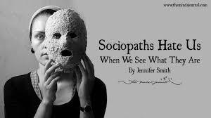 Answering FAQs about sociopathy – Kara's Blog