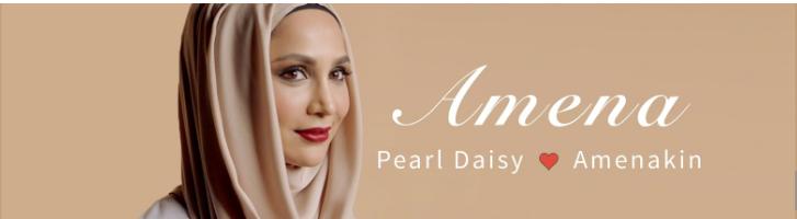 Amena hijab