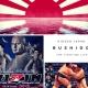 Hidden Japan: Modern Bushido