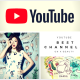 The Best Youtube channels on K-beauty (and J-Beauty)
