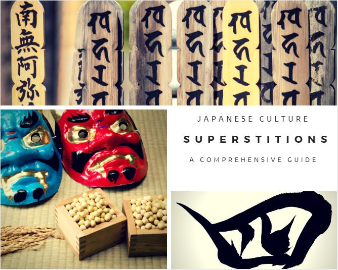 Weird And Interesting Japanese Superstitions Karas Blog